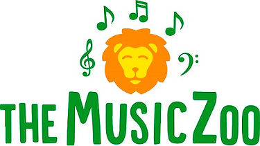 The Music Zoo Logo