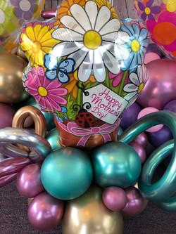 Balloons Display
