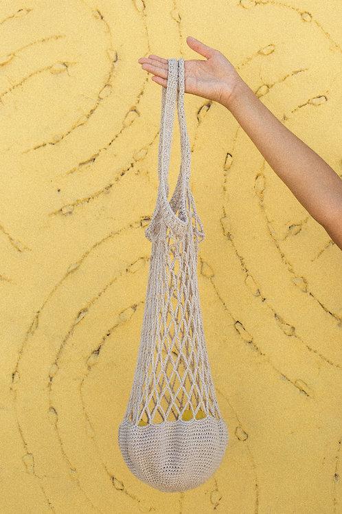 Handmade Market Bag