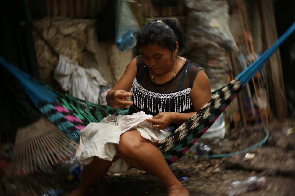 The Laguna Collective Social Project: Spinning, Weaving and Sewing Since Ancient Times