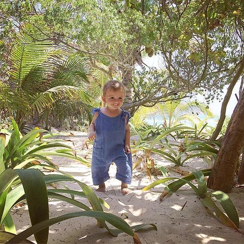 Organic Baby Jumper