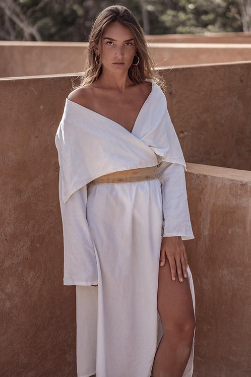 Blessed Robe