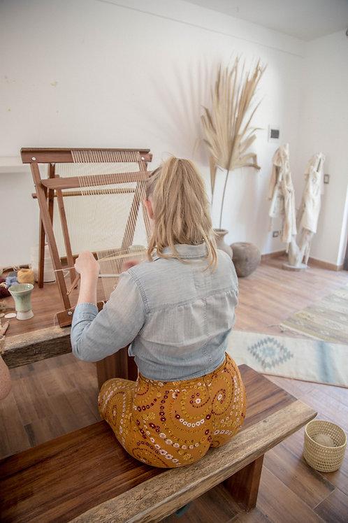 Weaving Loom Set