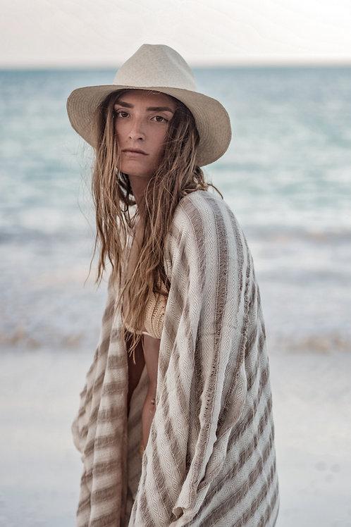 Tulum Straw Hat