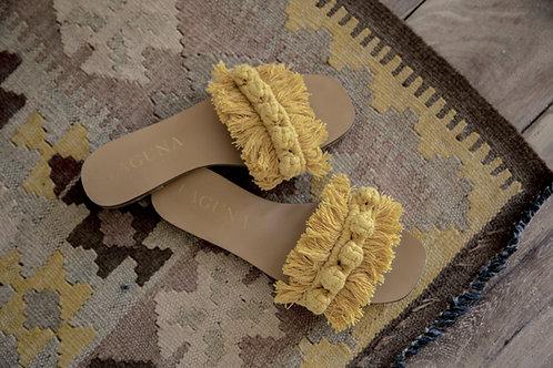 Macrame Sandal
