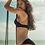 Thumbnail: Tie Side Bikini Bottom