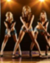 Choreographers Talent Bank