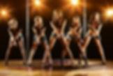 Sugarfoor Dance | Ladies Heels and Hip Hop Dance Class Croydon