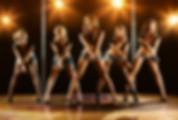 מופעים מיוחדים עם רקדניות
