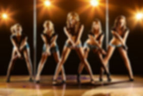 Pole Dance Class