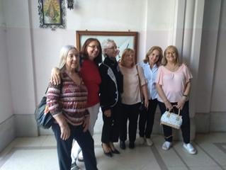 Ex alumnas 1969