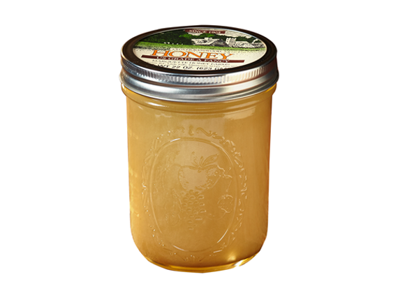 Minnesota Delectable Honey (Raw)