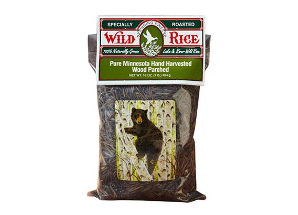 Natural Lake Wild Rice