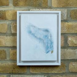 Angel # 11(Arc of Doves) in situ