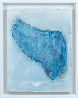 Angel # 9 (Blue Angel)