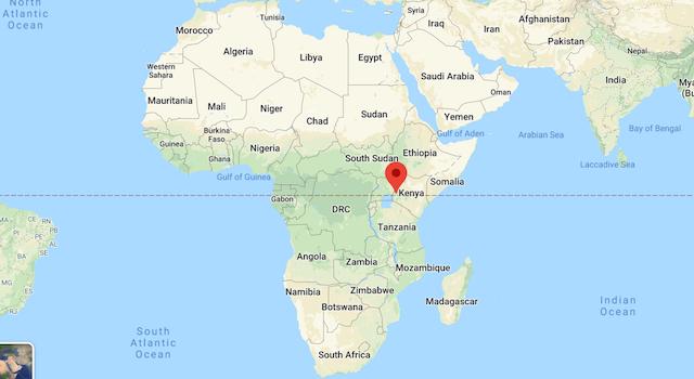 Kisumu, Kenya
