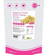 Beurre de cacao Bio Pink Sun
