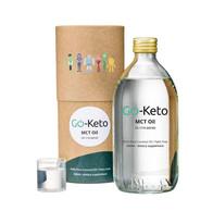 Go-Keto huile MCT