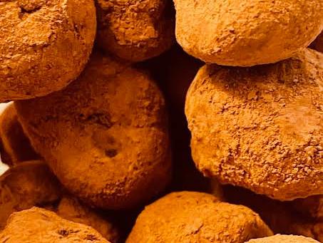 Truffes au chocolat Ketoloveshop