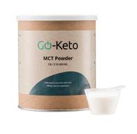 Go-Keto MCT en poudre