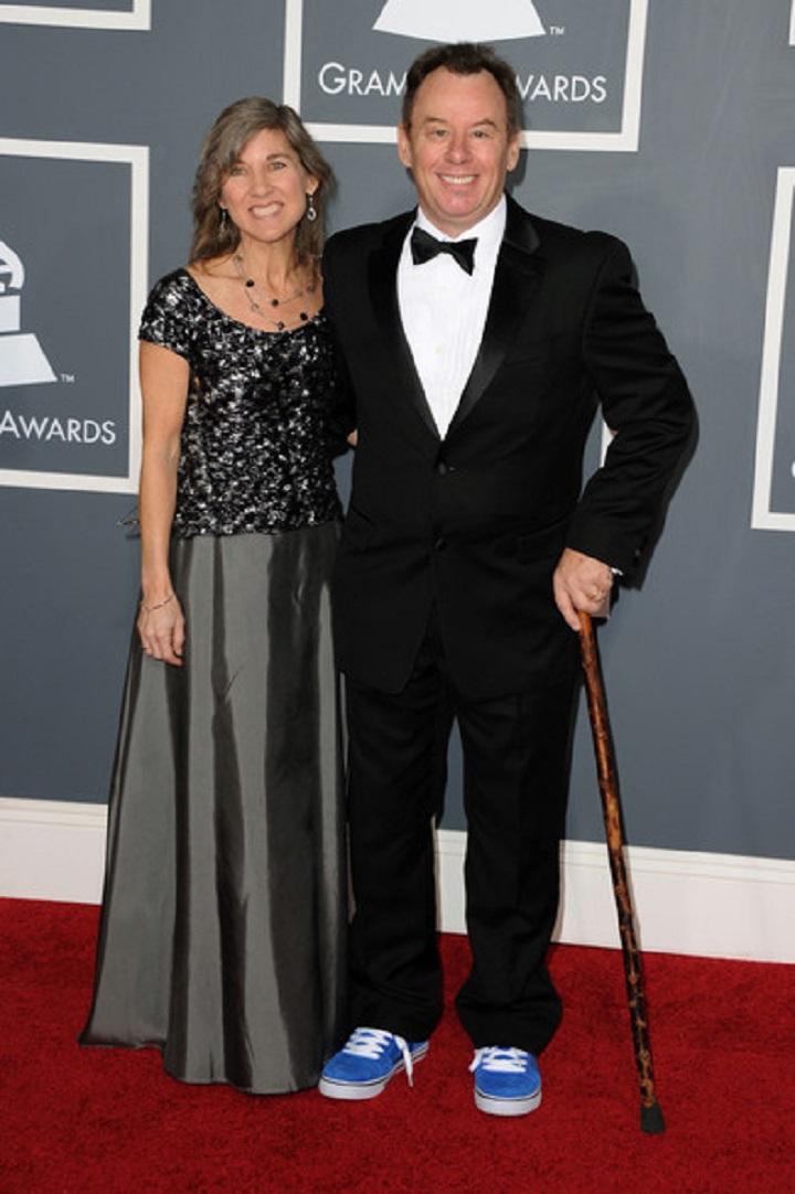 Battersby Duo Grammy Red Carpet 3 Landr.