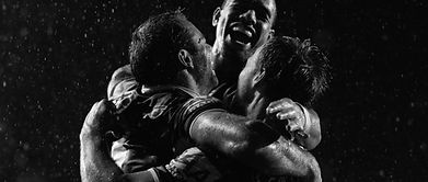 Will+Hopoate+APAC+Sports+Pictures+Week+2