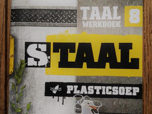 Trots op Plasticsoep