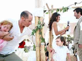 Adults Only or Kid Friendly Weddings