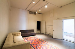 Stage 1 - Production Room