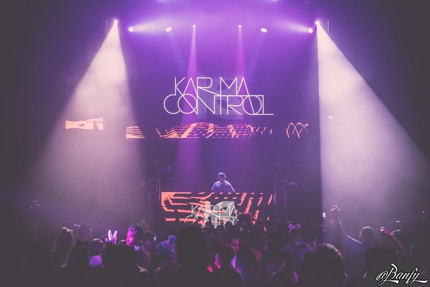 Karma Control