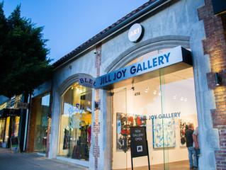 Introducing Jill Joy Gallery