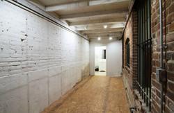 Stage 2 - Hall