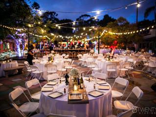 Wedding Planning Timeline: Vendors