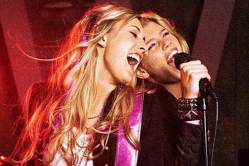 Karaoke Party Experience