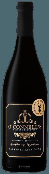 1 x Bottle of O'Connell's Cabarnet Sauvignon