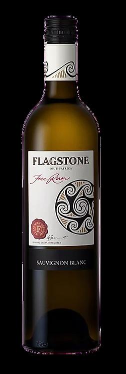 1 x Case (6 bottles) of Flagstone Free Run Sauvignon Blanc