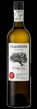 1 x Case (6 bottles) of Flagstone Treaty Tree Reserve Sauvignon Blanc Semillon