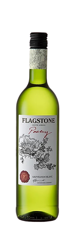 1 x Case (6 bottles) of Flagstone Poetry Sauvignon Blanc