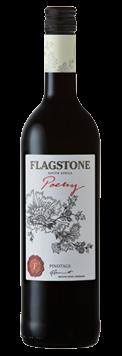 1 x Case (6 bottles) of Flagstone Poetry Cabernet Sauvignon