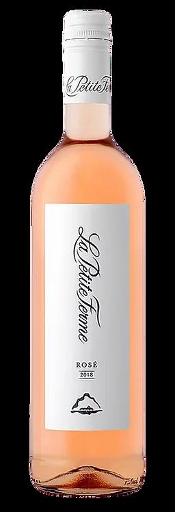 1 x Case (6 bottles) of La Petite Ferme Maison Rosé
