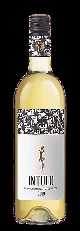 1 x Case (12 bottles) of Kumala Intulo Sauvignon Blanc / Semillion