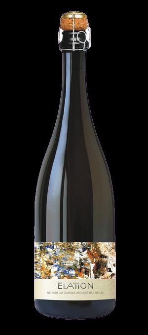 1 x Case (6 bottles) of Creation Elation MCC