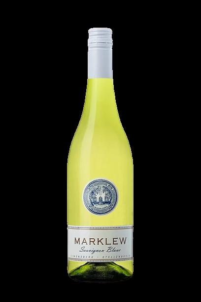 1 x Case (6 bottles) of Marklew Sauvignon Blanc