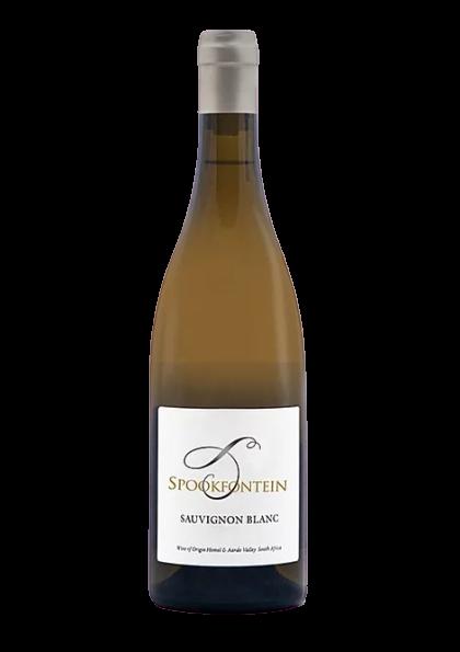 1 x Case (6 bottles) of Spookfontein Sauvignon Blanc