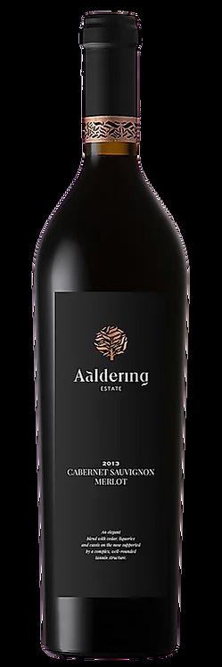 1x Case (6 bottles) of Aaldering Cabernet Sauvignon- Merlot