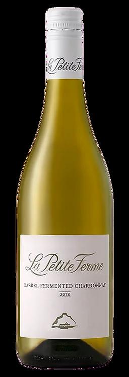 1 x Case (6 bottles) of La Petite Ferme B/F Chardonnay