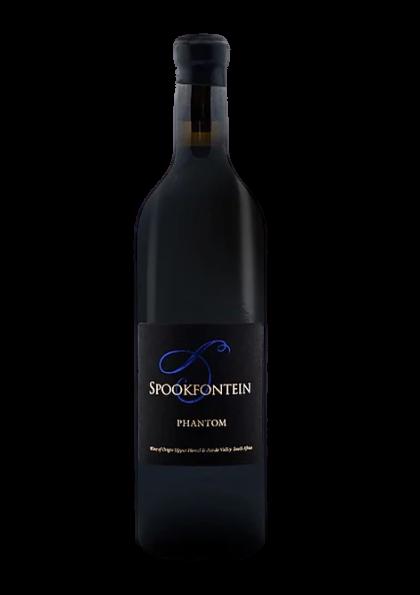 1 x Case (6 bottles) of Spookfontein Phantom