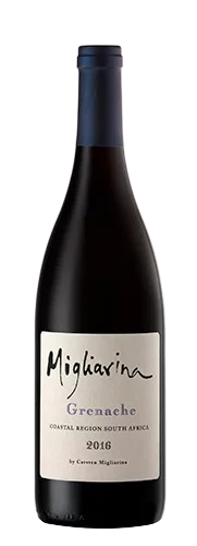 1 x Case (6 bottles) of Migliarina Grenache