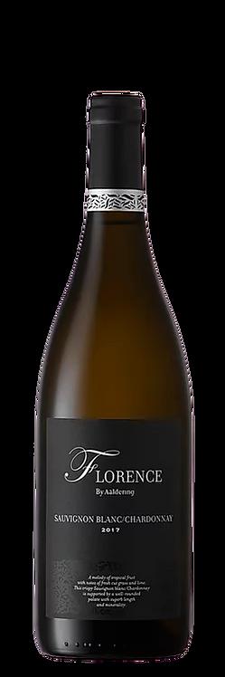 1x Case (6 bottles) of Florence White (Sauv Blanc/Chardonnay)