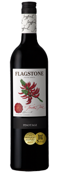 1 x Case (6 bottles) of Flagstone Truth Tree Pinotage